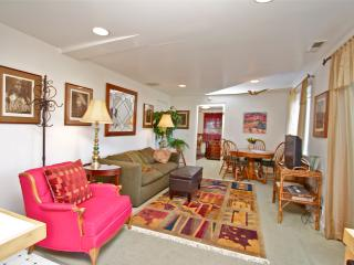 Lovely Mill Valley Jewel - San Francisco Bay Area vacation rentals