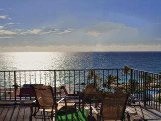 Near Port Lucaya 2 Bed  Bahamas Beachfront - Lucaya vacation rentals