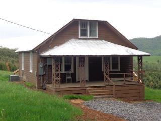 PRIVATE cabin with River Access in gated community - Boone vacation rentals