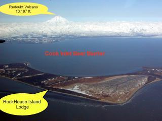 Alaska's Rock Island Lodge - Kenai vacation rentals