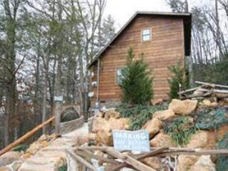 Bare Bottom Cabin - Pigeon Forge vacation rentals