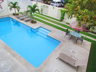 Mauricio #2 / Bucerias / Fully equipped condo - Bucerias vacation rentals