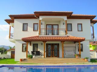 Luxurious Villa Gece, private pool and garden - Dalyan vacation rentals