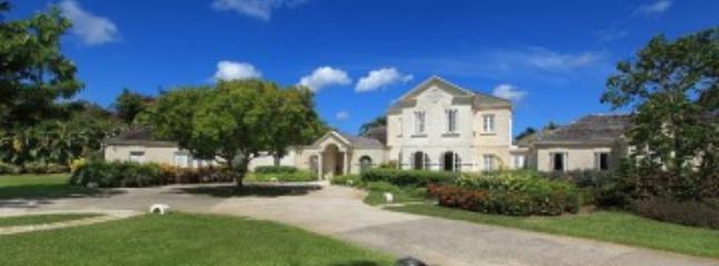 Aurora, Sandy Lane, St. James, Barbados - Image 1 - Sandy Lane - rentals
