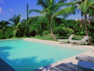 Evergreen, Sandy Lane, St. James, Barbados - Image 1 - Sandy Lane - rentals