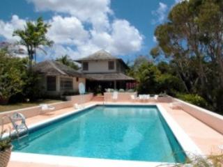 Innisfree, Sandy Lane Estate, St. James, Barbados - Image 1 - Sandy Lane - rentals