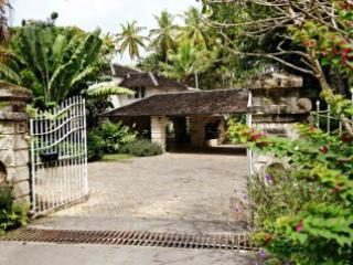 Landfall, Sandy Lane, St James, Barbados - Sandy Lane vacation rentals