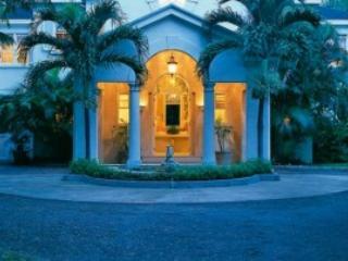 New Mansion, Paynes Bay, St. James, Barbados - Beachfront - Sandy Lane vacation rentals