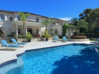 Saramanda, Sandy Lane, St. James, Barbados - Image 1 - Sandy Lane - rentals