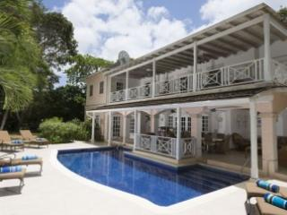 Sandalwood House, Sandy Lane Estate, St. James, Barbados - Sandy Lane vacation rentals