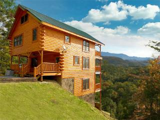 Incredible View - Sevier County vacation rentals