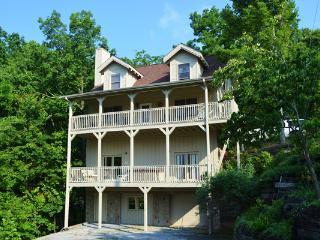 Smoky Mountain Dream - Gatlinburg vacation rentals