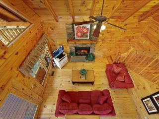 Smoky Mountain Serenade - Pigeon Forge vacation rentals