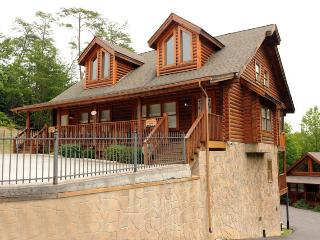 Another Day Inn Bearadise - Pigeon Forge vacation rentals