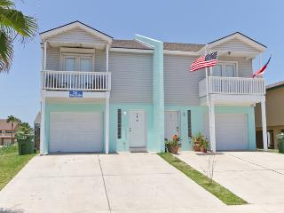 110 E. Mesquite B - South Padre Island vacation rentals