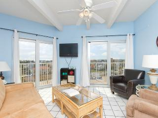 Aquarius #501 - South Padre Island vacation rentals