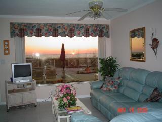 Gulf Front - Ground Floor - Redington Shores, Fl - Redington Shores vacation rentals