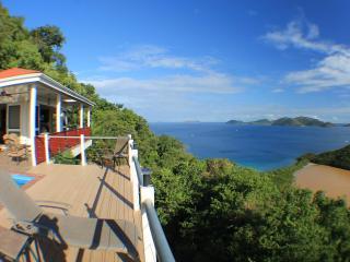 Villa Tortola BVI, Morningside Lane, Belmont Estates, West End, Tortola, British Virgin Islands, BVI - West End vacation rentals