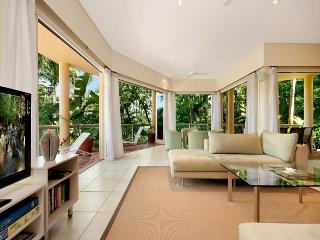 The Hill Apartments # 1 - In town - Port Douglas vacation rentals