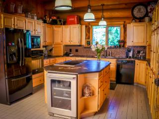 Mountain Magic - Revelstoke vacation rentals