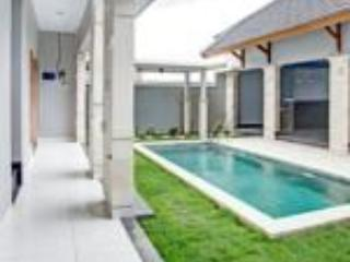 New 4 Bedroom 4 bathroom villa with private pool - Image 1 - Kuta - rentals