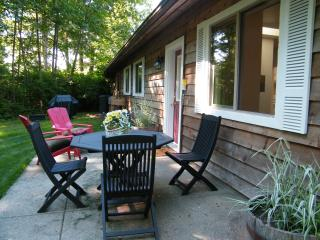 Cowichan Valley Cozy Cottage - Duncan vacation rentals