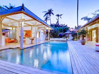 Gorgeous&delightful 4 bedrooms villa in Seminyak - Seminyak vacation rentals