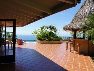 Beautiful rain forest villa near Dominical - Dominical vacation rentals