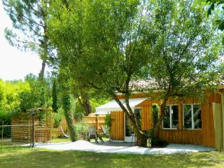 Arcachon  El Chais - Biganos vacation rentals