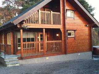The Red Squirrel - Keith vacation rentals