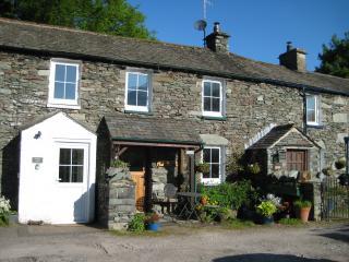 Keepers cottage,Glenridding,Ullswater,Patterdale - Glenridding vacation rentals