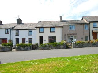 Casula, gorgeous house in a seaside town - Criccieth vacation rentals