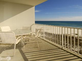 Tidewater 902 ~ Fun Beachfront Condo - Orange Beach vacation rentals