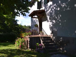 La casa del '600 - Castelnuovo di Garfagnana vacation rentals