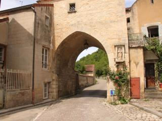 68 rue des Vignerons - Noyers-sur-Serein vacation rentals