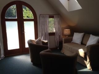 Visiting Scholar- 1 bed loft walk to Harvard Yard! - Cambridge vacation rentals