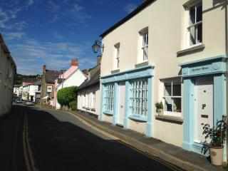 Mortimer House, Luxury Holiday Let in Crickhowell - Llangattock vacation rentals