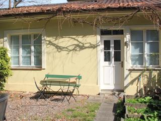 Basel Charme Garden Bungalow - Aargau / Basel vacation rentals