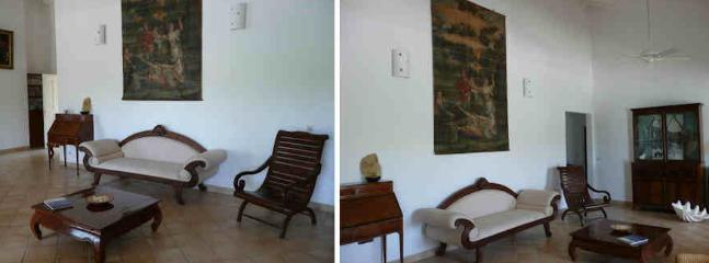 Villa Oasis, 3 to 6 bedrooms in Terres Basses, - Image 1 - Terres Basses - rentals