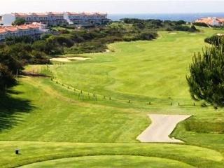 Splendid 4 dedroom townhouse, golf, pool and sea. - Proenca-a-Nova vacation rentals
