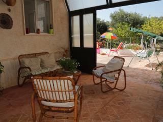 CASA VACANZA - COTTAGE ALTO SALENTO - San Vito dei Normanni vacation rentals