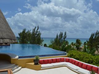 PH PRIVATE TERRACE, BOOK 6 NIGHTS GET THE 7° FREE! - Puerto Morelos vacation rentals