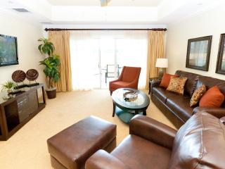 W098 - 3 Bed Luxury Condo in Reunion, Kissimmee - Reunion vacation rentals