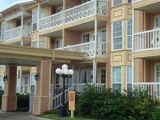 Ocean View Condo Unit #6305 - Galveston vacation rentals
