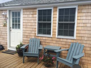 Renovated, Beachfront,Immaculate- 1 BR- 1400 WEEKLY - Truro vacation rentals