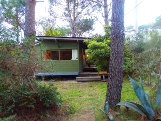 Africa, tiny house at the woods - Uruguay vacation rentals