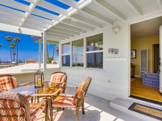 WOW! 1/2 Block BEACH ***OCEAN VIEWS*** - Pacific Beach vacation rentals