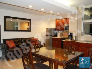 Premium 1 bedroom OV full kitchen at Royal Garden. - Waikiki vacation rentals