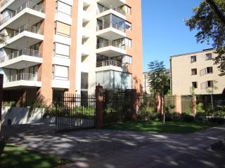El Campanario-Beautiful 2 BR Condo in Providencia - Santiago vacation rentals
