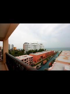Penthouse in HuaHin - Sara Buri vacation rentals